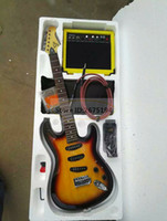 accord deals - factory direct sales to accept customization deal with surpriseSuit electric guitar modified according to your request