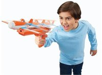 Wholesale Lovely Boys Girls fashion Planes Runway Flyers Dusty NEW Fun Toy Gift