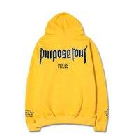 bape hoodies for cheap - cheap designer fear of god hoodies for men women sweatshirt sweats Harajuku streetwear justin bieber hoodie hip hop purpose tour hoodies