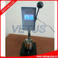 Wholesale Viscometer price with measure viscosity value KU cp g coatings