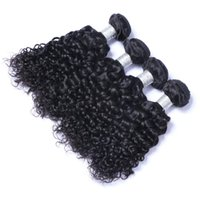Wholesale 7A Peruvian Indian Malaysian Mongolian Cambodian Brazilian Deep Curly Virgin Hair Weave Bundles Cheap Kinky Curly Human Hair Extension