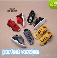 Wholesale lucus brand perfect human race payment men and women size