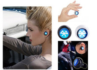 apple wireless audio - Mini Wireless Headphones Handfree Bluetooth Headsets Earphones Ear Phone Earbuds Audio Music for iPhone Samsung Xiaomi