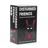 adult paper games - Adult game Disturbed Friends This game should be banned Amusement Toys Party game Board Game