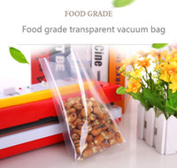 Wholesale retail package party plastic bags food bags food grade PET Vacuum Opp bag paty favor party decoration pc per