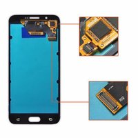 a8000 - For Samsung A8 A8000 Lcd Display Touch Screen Digitizer Assembly Without Frame Assembly Replacement repair parts tested inch