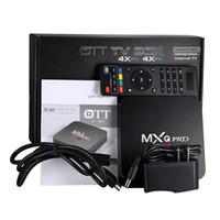 arabic tv - MXQ Pro K Android TV Box Amlogic S905X KODI Fully Loaded With custom KODI Support arabic iptv stream better X96 T95M
