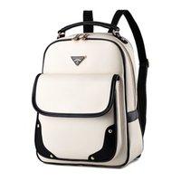 Wholesale Fashion Famous Brand Backpacks PU Desinger Women Leather Luxury Handbags Casual Shoulder Bags Totes Messenger Crossbody Bag Free Ship Z022
