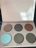 Wholesale 2017 colors Kit Limited Edition Highlighting Powder Foundation Palette DHL