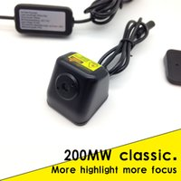 Wholesale Car fog lights super bright laser warning lights LED rear projection decorative lights