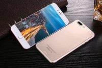 4G LTE Fingerprint Goophonie i7 64Bit Quad Core MTK6735 Quad Core 1 Go RAM 16 Go ROM 1920 * 1080 4,7