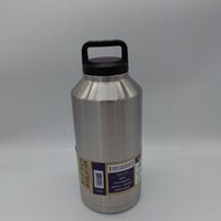 beer bottle tray - 64oz Stainless Steel Tumbler Travel Mug Water Bottle Rambler Cups Cooler car Mugs Beer yeti Cup