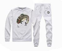 Cheap 03 Free Shipping BILLIONAIRE BOYS CLUB Hoodies BBC Men Hip Hop suit Cotton Sweatshirts black letter Tops spring Baseball uniform