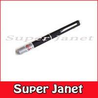 Wholesale Pc Powerful Light mw Purple Laser Pointer Pen Light Beam Visible Beam