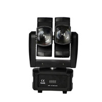 Wholesale LED Moving Head Wash light led Dj Effect Light stage lighting for dj club party DMX in1