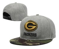arrival bay - new style new arrival snapbacks hats caps Green Bay fitted Packers cap brand design men and women