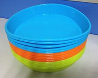 Wholesale Non stick round shape Silicone Mold Cake Pan Baking Tools For Cakes Heat Resistant Bread Toast Mold dandys
