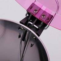 Wholesale 12L Stainless Steel Pedal Step Trash Can Purple