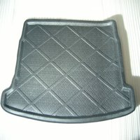 Wholesale Trunk Mat Car Rear Tail Protector Cargo Liner Carpet tray boot For Volkswa gen Golf
