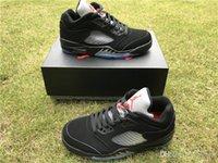 Wholesale Jordans Men s Air AA Jordan Retro OG Black Metallic Jordans Sneakers Shoes Retro s Men Basketball Sports Shoes Jordan Basketball S