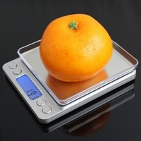Wholesale Brand New g x g Digital Pocket Scale kg g Jewelry Scales Electronic Kitchen Weight Scale