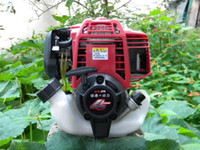Wholesale New stroke engine GX25 stroke petrol engine stroke Gasoline engine for brush cutter with cc kw power CE Approved