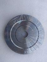 abrasive edge - Diamond Grinding Disc Diamond Abrasive Disc for Glass Shaped Machine Free Ship mm Grit PE Edge