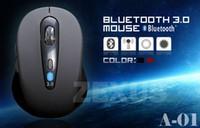 Ratón óptico conmutable del CPI de la venta caliente libre del envío 10 metros para el ordenador portátil del ordenador portátil