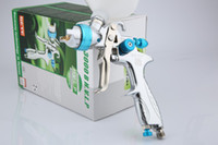Wholesale and retail Jet B professional Graity spray gun with mm nozzle HVLP car paint gun painted high efficiency