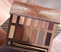 Wholesale Nude Ultimate Basics All Matte Eyeshadow Lidschatten matte Farben Matte Eye Shadow color Palette
