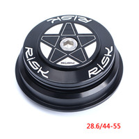Wholesale MTB Road Bicycle Parts Headset Tapered Head Tube Mountain Bike Headsets quot Or quot Fork MN0407