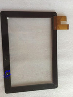 Wholesale Handwritten Display on the outside Brand Touch Screen Display Glass Replacement For TRUST HXD