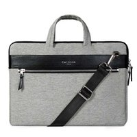 Wholesale cartinoe brand london sytle series laptop bags imported Nylon and Imported PU