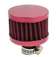 Wholesale 12mm inch Oil Crankcase Valve Breather Air Filter