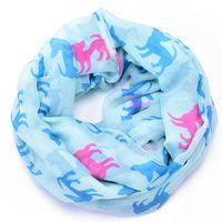 Wholesale chihuahua scarf foulard women dog print bufandas mujer echarpes foulards femme winter animal infinity scarfs mujer poncho