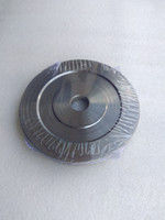 Wholesale Diamond Grinding Disc Diamond Abrasive Disc for Glass Shaped Machine Free Ship mm Grit PE Edge