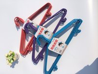 Wholesale Hanger cleaning supplies clothing finishing dress hanging