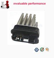 Wholesale OE Blower Motor Resistor For Saab RU535 HVAC OE