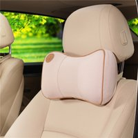 Wholesale U type pillow Four seasons universal vehicle pillow Car neck pillow can provide the neck support effectively and eliminate fatigue