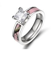 Wholesale Camo Wedding Ring Sets Buy Cheap Camo Wedding Ring