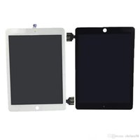 Wholesale For iPad Pro Inches LCD Display Screen with Touch Panel Digitizer Bezel assembly Replacement high resolution screen