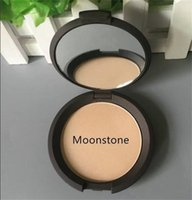 Wholesale In Stock Becca Shimmering Skin Perfector Pressed Moonstone Opal Rose Gold Pearl Colors to Choose