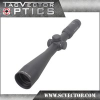 Vector Optics Forester 3-15x50 IR Rifle Scope Super Bright Clair Edgeless Image Haute Quingity 30mm Rilfescope pour la chasse Tir