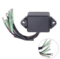 Wholesale CDI Ignition Control Module COIL Electronic Power Pack For Yamaha HP HP HP HP HP Outboard Stroke Engines Motor M055