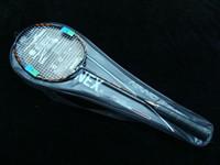 Wholesale 5pcs Nano Speed badminton racket Carbon Bow arrow NS Badminton Racket