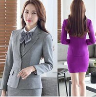 Cheap 2016 autumn day of the new version blazer women long sleeve short knitting leisure joker small suit tailored jacket