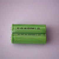 baterry aa - Toys baterry Ni MH AA V mAh Low self discharge Rechargeable Battery shaver battery