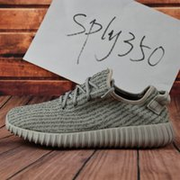 Cheap 2017 Adidas Discount Yeezy Boost 350 Pirate Black Turtle Dove Moonrock Oxford Tan Mens Running Shoes Women Kanye West Yeezy 350 With Box