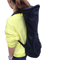 Wholesale Two Wheels Smart Self Balancing Scooter outdoor backpack carry bags Skateboard Hover Board Carry Bag quot quot quot