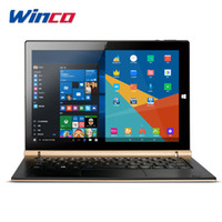 Tableta ips átomo Baratos-Venta al por mayor- Onda Obook 20 Plus Tableta PC 2-IN-1 10.1 '' IPS Windows10 Android 5.1 IntelCherry-Trail Atom X5 Quad Core 4GB RAM 64GB ROM